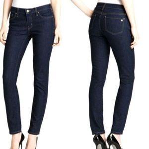 Kate Spade Perry Street Straight Leg Jeans 29
